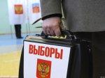 63,40% голосов набрал В. Толоконский