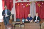 По инициативе районного Совета ветеранов