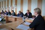 Встреча представителей руководства и предпринимательства