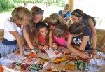 Мероприятия, проведенные в Курагинском районе для подростков в рамках акции «Время выбирать»