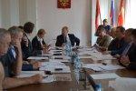 Итоговая сессия депутатов районного Совета 4-го созыва
