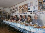 8 марта в Курагинской районной общественной организации ВОИ