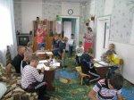 В Курагинском районе продолжается акция «Большая перемена»