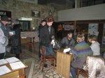 В Курагинском районе прошла ярмарка вакансий