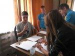 Курагинский центр занятости населения организует  профориентационные мероприятия.