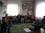 В рамках акции «Большая перемена» прошли профориентационные мероприятия