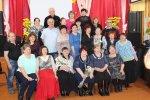 Юбилей поэтического клуба «У Лукоморья» состоялся в Доме культуры ст. Курагино