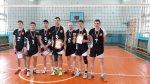 Открытое первенство по волейболу среди мужчин