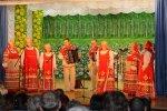 Коллективы Курагинского РДК приняли участие в фестивале Балахтинского района