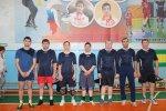 Продолжается турнир по волейболу среди команд Курагинского района