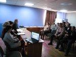 В Курагинском районе прошел Единый день самозанятости  «Открой свое дело!»