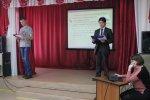 В Курагинском районе прошел Единый день профориентации.