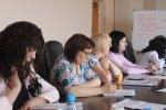 """Тренинг-семинар """"Навыки эффективной коммуникации"""" прошел в районе"""
