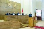 Публичные слушания по проекту краевого бюджета  2020-2022