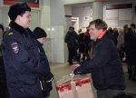 Транспортные  полицейские  вернули телефон   жительнице Курагино