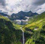 Кинзелюкский водопад стал памятником природы