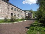 В  Черемшанской  школе   будет  отремонтирован   спортзал