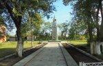 Алексеевцы хотят сохранить память на века