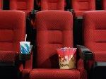 Кинотеатр «Сибирь» возобновил свою работу