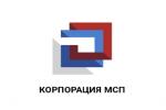 "О поддержке АО ""Корпорация МСП"" и АО "" МСП Банк""самозанятых граждан"