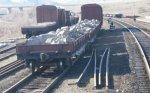 В Курагино будет дежурить противоразмывный поезд