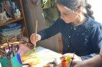 Высокие результаты курагинцев на Всероссийском конкурсе детских рисунков
