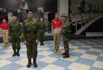 Курагинские юнармейцы будут участвовать в параде