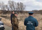 Проверена готовность территорий к паводковому и пожароопасному периодам