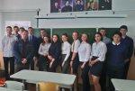 Курагинским школьникам рассказали о работе органов местного самоуправления