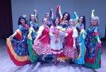 Танцевальные коллективы районного Дома культуры пригласили на концерт