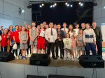 Все призовые места - КВНщикам из Курагинского района