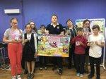 Курагинским школьникам поможет телефон доверия